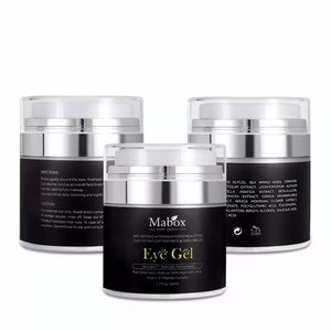 Mabox Natural Eye Gel Appearance of Dark Circles